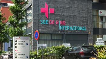 SGE DE RING International